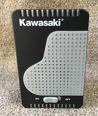 Kawasaki Electronic Fold Out Piano Keyboard Music #57825 Black, 2002