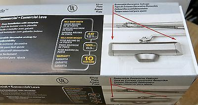 STANLEY Door Closer Architectural Grade Light Commercial S820-282