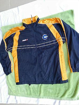 ACT COMETS-Cricket jacket size EXTRA Large brand new lined