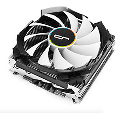 NEW Cryorig C7 Compact CPU Cooler