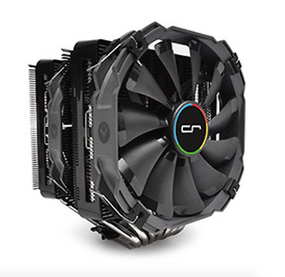 NEW Cryorig R1 Ultimate CPU Cooler