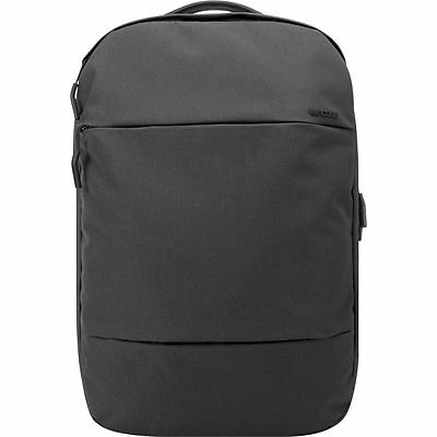 "New Incase City Compact Backpack for 15"" MacBook Pro, Black CL55452"