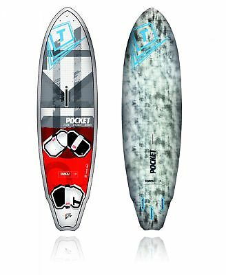 Pocket Wave Windsurfboard Tabou 2017