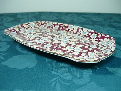 Lord Nelson Ware Royal Brocade Tray