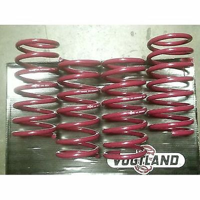 VOGTLAND 957014 Sport Lowering Spring For 2002-2004 Acura RSX