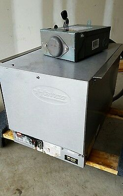 Hatco C-15 Commercial Water Heater Booster For Dishwasher