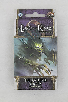 The Lord of the Rings The Antlered Crown Adventure Pack MEC31
