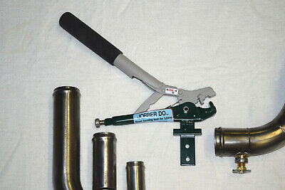 "Hose Retention Bead forming tool for thinwall tubing-1 1/8"" ID min -'JOBBER DO'"