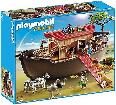 Playmobil Noahs Ark 5276