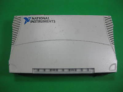 National Instruments NI -- GPIB-ENET/100, 186852K-01L -- Used
