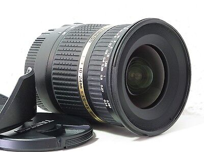Tamron AF 10-24 / 3,5-4,5 SP Dill per Canon