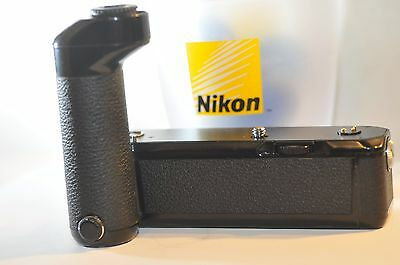 Nikon MD-12 MD 12 Motor Drive for FM3A FM2N FE2 FA FM FE TESTED WORKS