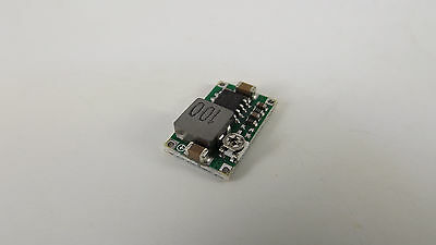 DC-DC Converter Step Down buck small Power Supply Module 3V 5V 16V US stock