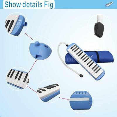 32 Piano Keys Melodica Musical Instrument for Music Lovers Beginners Gift M3L3