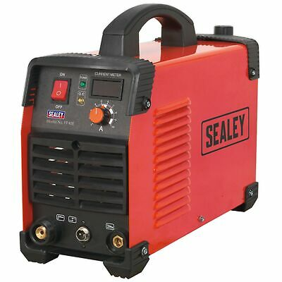 Sealey Garage / Workshop Plasma Cutter Inverter 40Amp 230V - PP40E