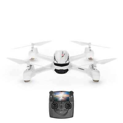 Hubsan H502S 5.8G FPV 720P HD Camera Drone RC Quadcopter with GPS Follow Me M8G2