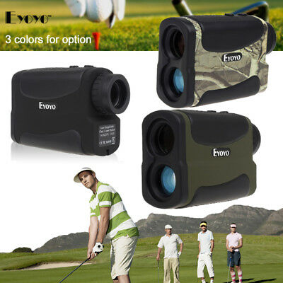 Golf Laser rangefinder Range Finder Scope 6 X 25 700m/yards Binocular Optics bp2