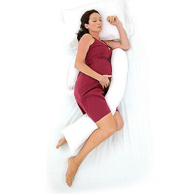Dreamgenii Pregnancy Support Pillow
