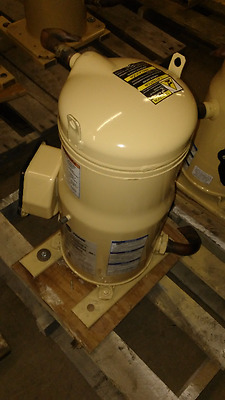 Trane CSHD142K0B0M 460 Volt 3 Phase Scroll Compressor