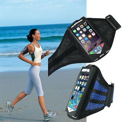 Premium Sports Workout Running Armband Case Cover For iphone 7 4.7 Inch