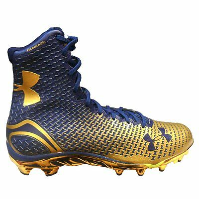 New Under Armour Team Spine Highlight MC Mens Football Cleats Various Sizes