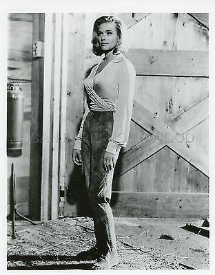 James Bond 007 Honor Blackman  Goldfinger 1964 Vintage Photo #39 R70