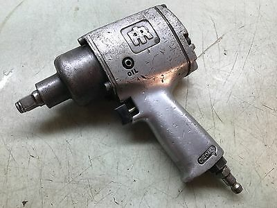 "INGERSOLL RAND IR 1/2"" Pneumatic Air Powered Impact Wrench Mechanic Auto"