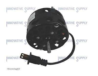 PACKARD 3.3 Inch Diameter Vent Fan Motor Direct Replacement For Nutone / Broan
