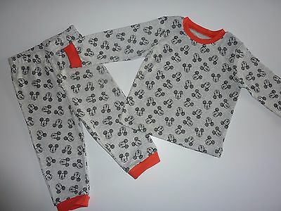 Disney MICKEY MOUSE PJ's NEW