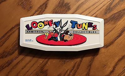 1994 Warner Brothers Looney Tunes Armitron Pepe Le Pew Watch