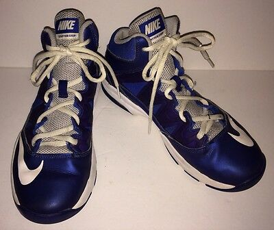 Nike Stutter Step Basketball Shoes Size 6 Youth