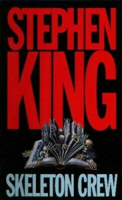 Skeleton Crew by King, Stephen Paperback Book The Cheap Fast Free Post