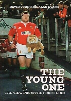 The Young One: The View from the Front Line by Evans, Alan Book The Cheap Fast