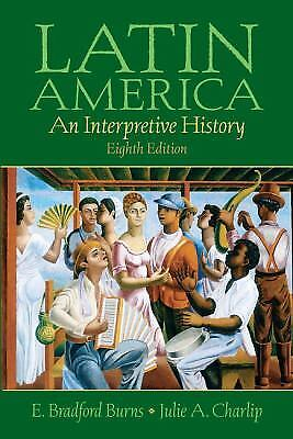 Latin america, an interpretive history by cti reviews | nook book.