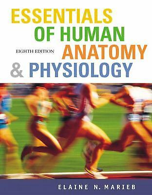 ESSENTIALS OF ANATOMY And Physiology by Tina Sanders & Scanlon ...