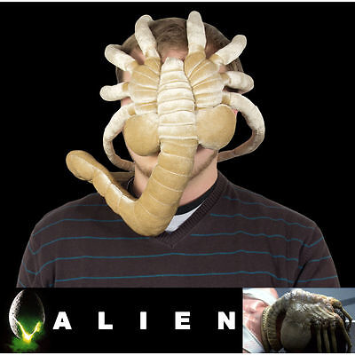 Alien Plush Toy Dolls Facehugger & Chestburster Plushes Kids Toy Soft Official w