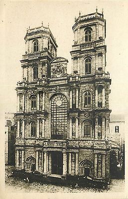 35 Rennes Cathedrale