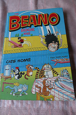 The Beano Book 1981 great condition