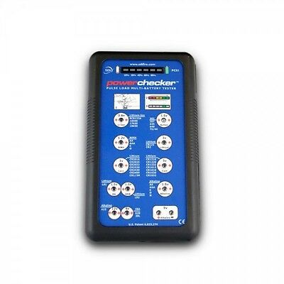 SDI Solo PC01 Power Checker Multi Battery Tester Brand New!