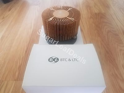 Gridseed Bitcoin Litecoin Miner USB Scrypt, SHA, BTC, LTC, DOGE, Altcoins Miner
