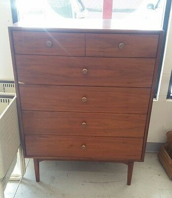 Vtg 1962 Kipp Stewart Drexel Declaration Chest