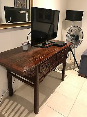 Chinese Antique Sideboard/Table