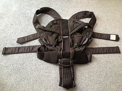 Baby Bjorn Carrier Harness (Newborn And Infant)