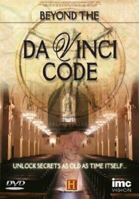 Beyond The Da Vinci Code - The History Channel [DVD] - DVD  Z4VG The Cheap Fast