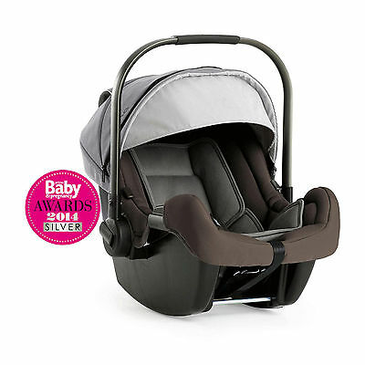 New Nuna Pipa Sand Group 0+ Car Seat Infant Carrier Baby Carseat