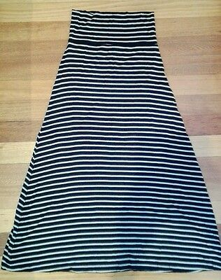 Patch Maternity skirt size small