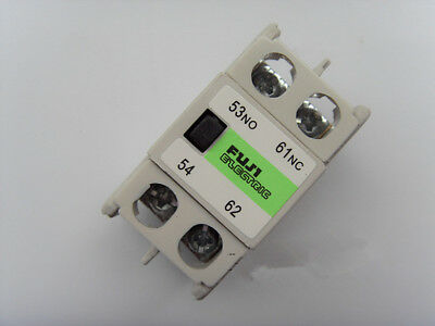 1PC New FUJI Auxiliary Contact SZ-A11-C