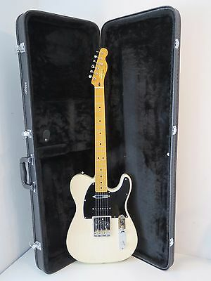 2013 Heavily Modified Squier Classic Vibe (Nashville) Telecaster Electric Guitar