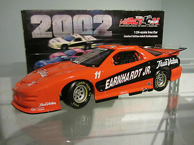 Dale Earnhardt Jr. #11 True Value IROC 1999 Firebird 1/24 Scale Diecast