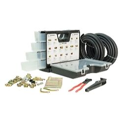 AGS Company TRK-555 Transmission Line Repair Kit